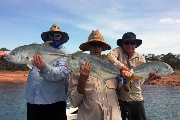 Arnhem Land Fishing Charters