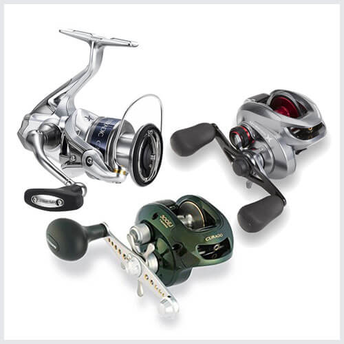 Darwin Barra Fishing Gear